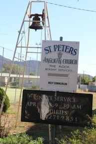 St Peter's Anglican Church 07-04-2019 - John Huth, Wilston, Brisbane