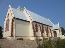 St Peter's Anglican Church 07-01-2020 - John Conn, Templestowe, Victoria