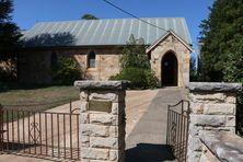 St Peter's Anglican Church 31-01-2020 - John Huth, Wilston, Brisbane