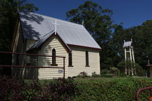 St Peter's Anglican Church 22-03-2020 - John Huth, Wilston, Brisbane