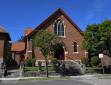 St Peter's Anglican Church 25-04-2019 - Peter Liebeskind