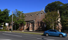 St Peter's Anglican Church 18-04-2019 - Peter Liebeskind