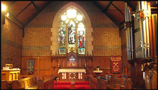 St Peter's Anglican Church 25-04-2013 - Greg Cunningham - sydneyorgan.com