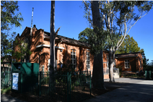 St Peter's Anglican Church 28-04-2019 - Peter Liebeskind