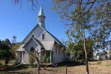 St Peter's Anglican Church 30-06-2020 - John Huth, Wilston, Brisbane