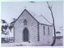 St Peter's Anglican Church 00-00-1890 - State Library of South Australia - See Note.