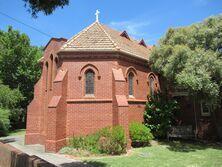 St Peter's Anglican Church 20-01-2021 - John Conn, Templestowe, Victoria