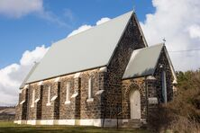 St Peter's Anglican Church,