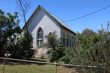 St Peter's Anglican Church 02-04-2021 - John Huth, Wilston, Brisbane