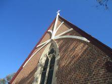 St Peter's Anglican Church 03-02-2016 - John Conn