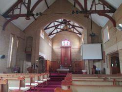 St Peter's Anglican Church 05-01-2015 - John Conn, Templestowe, Victoria