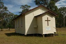 St Peter's Anglican Church 16-04-2016 - John Huth, Wilston, Brisbane