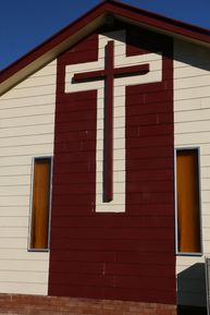 St Peter's Anglican Church 06-05-2017 - John Huth, Wilston, Brisbane.