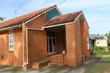 St Peter's Anglican Church 13-01-2018 - John Huth, Wilston, Brisbane
