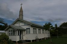 St Peter's Anglican Church 23-02-2018 - John Huth, Wilston, Brisbane