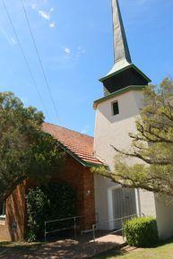 St Peter's Anglican Church  27-10-2016 - John Huth, Wilston, Brisbane