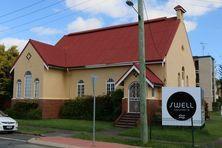 St Peter's Anglican Church - Former 27-04-2018 - John Huth, Wilston, Brisbane.
