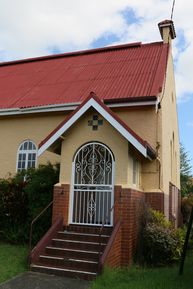 St Peter's Anglican Church - Former 27-04-2018 - John Huth, Wilston, Brisbane