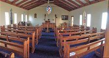 St Peter's Anglican Church - Former 14-09-2018 - Aston & Joyce Pty Ltd - Grenfell - domain.com.au