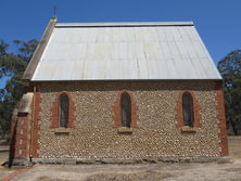 St Peter's Anglican Church - Former 16-01-2020 - John Conn, Templestowe, Victoria