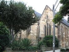 St Peter's Anglican Church - Former 29-04-2019 - Collywolly - See Note.