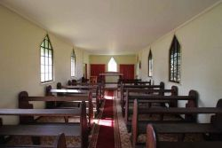 St Peter's Anglican Church - Former 00-00-2016 - Bettington Rural - Murrurundi - realestate.com.au