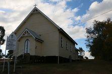 St Peter's Anglican Church - Former 25-07-2015 - John Huth, Wilston, Brisbane