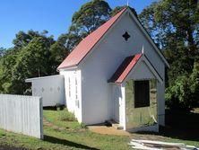 St Peter's Anglican Church - Former 16-05-2017 - John Huth, Wilston, Brisbane.