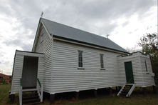 St Peter's Anglican Church - Former 28-02-2018 - Property Hunt - Toowoomba