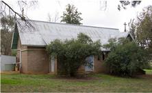 St Peter's Anglican Church  (Morongla)