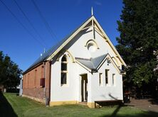 St Peter's Anglican School/Church - Former