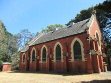 St Peter's Catholic Church 02-01-2020 - John Conn, Templestowe, Victoria