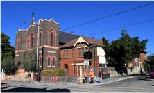 St Peter's Catholic Church 01-07-2019 - Peter Liebeskind
