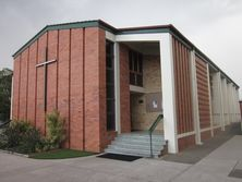 St Peters Catholic Church 26-12-2014 - John Huth, Wilston. Bisbane