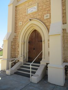 St Peter's Lutheran Church 11-01-2020 - John Conn, Templestowe, Victoria