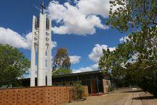 St Peter's Lutheran Church 29-01-2017 - John Huth, Wilston, Brisbane.