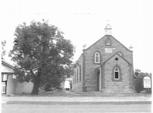 St Peter's Lutheran Church - Former 00-12-2000 - data.environment.sa.gov.au - p 92 - See Note.