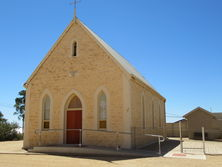 St Peter's Lutheran Church - Original Church 11-01-2020 - John Conn, Templestowe, Victoria