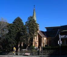 St Peter's Presbyterian Church 21-08-2018 - Peter Liebeskind