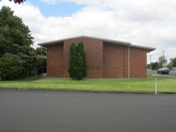 St Peter's Presbyterian Church 14-01-2015 - John Conn, Templestowe, Victoria
