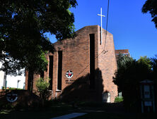 St Peter's Uniting Church