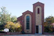 St Peter's Uniting Church
