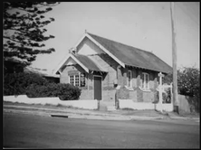 St Peter's Uniting Church - Original Building 00-00-1963 - John Morcombe - Manly Daily - See Note