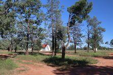 St Peters in the Pines - Cumborah 01-04-2021 - John Huth, Wilston, Brisbane