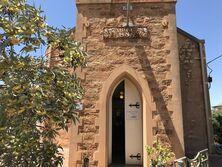 St Petri Lutheran Church - Former 18-12-2020 - Rusty