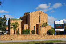 St Philip Neri Catholic Church