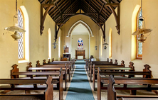 St Philip and St James Anglican Church - Former 16-11-2018 - Harcourts Wine Coast - realestate.com.au