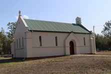 St Philip's Anglican Church 21-01-2020 - John Huth, Wilston, Brisbane
