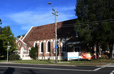 St Philip's Anglican Church 16-04-2019 - Peter Liebeskind