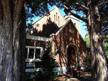 St Philip's Anglican Church 30-12-2015 - Peter Liebeskind